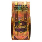 AKBAR New Packet Strawberry Cream papír 100g