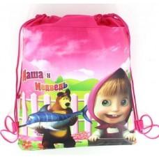 Dětský batoh MAŠA A MEDVĚD C