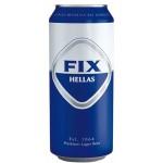 Pivo Fix 500ml plech
