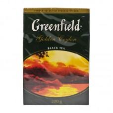 Čaj černý Golden Ceylon 200g