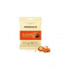 Roshen Herbina 80g Elder Berry