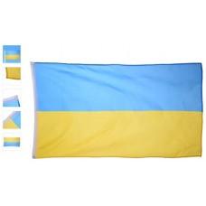 Ukrajinská vlajka 90x150cm