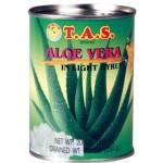 Kompot z Aloe Vera 250g/850ml
