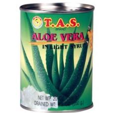 Kompot Aloe Vera velké kousky AKCE celý karton