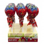 MAXI LIZATKO Angry Birds 80g