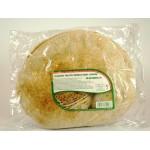 Arabský chléb celozrnný