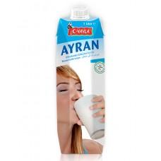 Ayran Yayla Tetra pack 1L