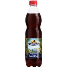 Limonáda Bajkal - напиток Черноголовка Байкал 1,5L