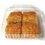 Řecká baklava 2kg - celý tác