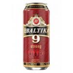 Pivo Baltika 9  900ml
