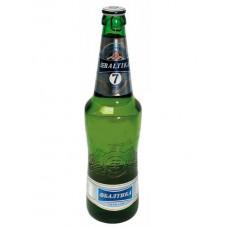 Pivo Baltika 7,  5.4%