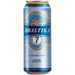 Pivo Baltika 7 5.4% 450ml