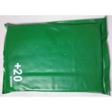 vodní chladící deska zelená