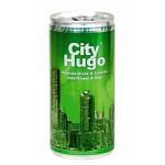 Víno Frizzante City Hugo