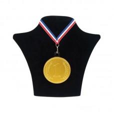 Čokoládová medaile s trikolorou 23g