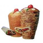Kebab domů