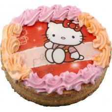 Dětský dort Hello Kitty 700g