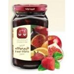 Džem ovocný jahodový 340 g