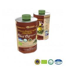Olivový olej BIO 250 ml