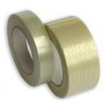 Pevnostní lepící páska extra pevná