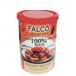 FALCO CAT 100% SVALOVINY 400g