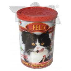 Felix svalovina pro kočky