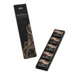 Carla Fino de Aroma Neapolitánky z hořké čokolády 71% kakao