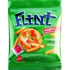 Flint Сухарики s chutí sulc a křen