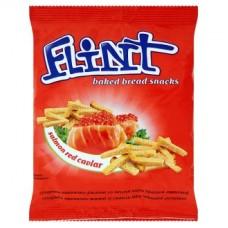Flint Сухарики krutoný kaviárové
