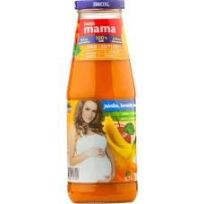 Fructal mrkvový 100% juice 700ml MAMA