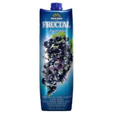 Fructal Černý rybíz juice 1l