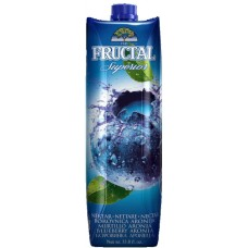 Fructal Borůvka juice 1l