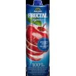 Fructal Jablko 100%  juice 1l
