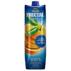 Fructal Pomeranč 100% s dužinou juice 1l