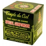 Čaj čínský zelený Gunpowder 250g