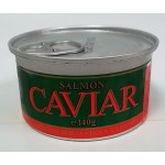 Kaviar gorbuše, 140g