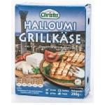 Grilovací sýr Halloumi Christis 250 g