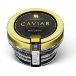 AMUR ROYAL - PREMIUM STURGEON CAVIAR 30g
