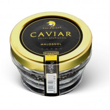 AMUR ROYAL - PREMIUM STURGEON CAVIAR 50g