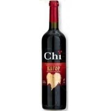 Víno dezertní Kagor Chi 750 ml