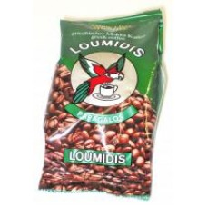 Řecká káva mocca - Loumidis