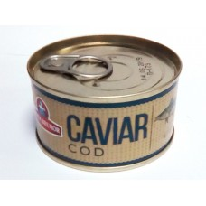 Kaviár Huňáček Santa Bremon 130g