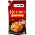 Kečup s česnekem Torčin