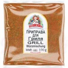 Koření na grilování 100g - Приправа для грильного мяса