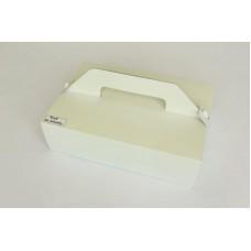 Nosič krabička na dorty