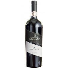 Červené likérové víno Cricova Magnific 750 ml