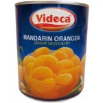 Mandarinkový kompot 860ml/480g