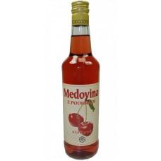 Medovina - višňová