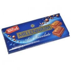 Millennium ml.čokoláda pórovaná 90g