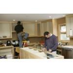 Montáže linek a bytových sestav